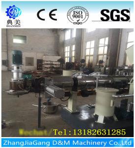 PVC Soft Granule Production Machine pictures & photos