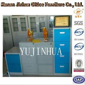 Vertical File Cabinet Design (JH-2C/3C/4C)