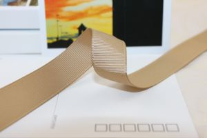 Cheap Price Grosprain Ribbon Factory Low Price