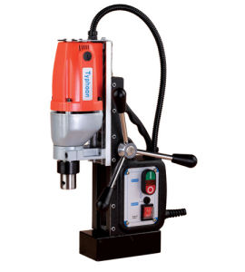 Magnetic Drill Machine for Metal Drilling (ACTOOLS-35B) pictures & photos