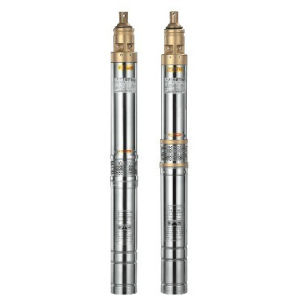 Stainless Steel Submersible Pumps (3.5SD1.5/5)
