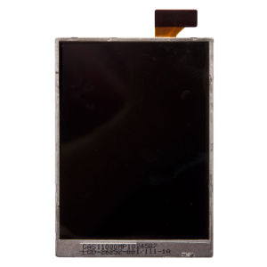 Mobile Phone LCD for Blackberry 9800 001/002 pictures & photos