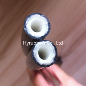 Factory Produced Flexible Hose Hydraulic Hose One Layer pictures & photos