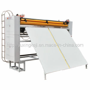 Automatic Fabric Cutting Machine (CM94) 220V, 60Hz pictures & photos