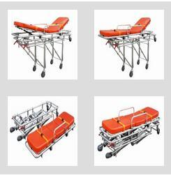 Aas-3A3 Automatic Loading Ambulance Stretcher pictures & photos
