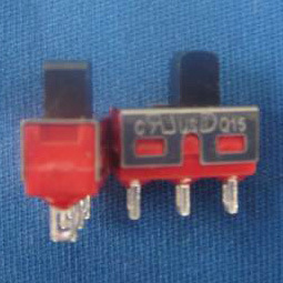 Dip Switch (DS-02) pictures & photos