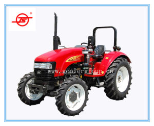 Farm Tractor (DQ704B/DQ754B) pictures & photos