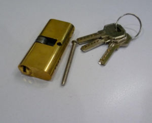 Brass Cylinder (2305A) pictures & photos