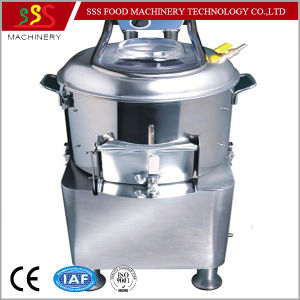 Customized Potato Peeler Peeling Processing Machine pictures & photos