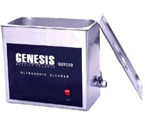 Ultrasonic Cleaner (GS9200(6L))
