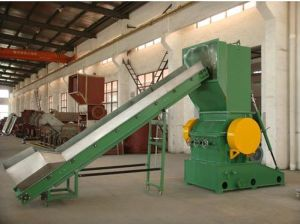 Ce Efficiency Europ Technology Waste Plastic Film Crusher pictures & photos