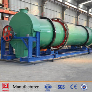2014 Henan Yuhong ISO9001 & CE Approved Woodchips Rotary Dryer for Drying Dreg, Pumace, Biomass pictures & photos