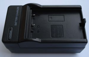 Digital Camera Charger for Fuji NP-60