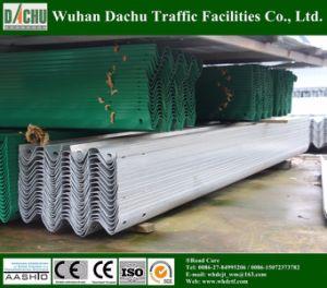 Highway Steel Guardrail Beam pictures & photos