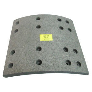 Long Lasting Brake Linings (LH98008) for Fuwa 13t pictures & photos