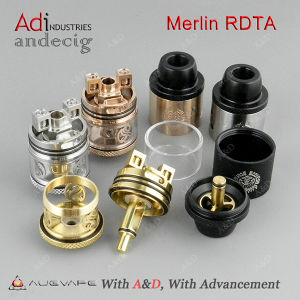 2017 New Arrival Original Augvape Merlin Rdta 3.5ml pictures & photos