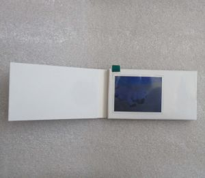 2.4inch Custom LCD Screen Video Name Card pictures & photos