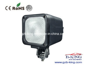 Wholesale 35W 55W 6000k Auto HID Work Lamp pictures & photos