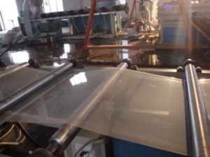 ABS Sheet Plastic Machinery Sj-90/33, Sj-120/33 pictures & photos