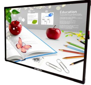"Finger -Touch Interactive Whiteboard 82"" (TRE82AW)"