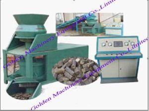 Wood Straw Biomass Powder Pellet Briquette Press Machine (WSBP) pictures & photos
