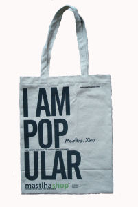 8oz/10oz Canvas Bag/Cotton Bag/Linen Bag