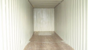 40′ High Cube ISO Shipping Container pictures & photos