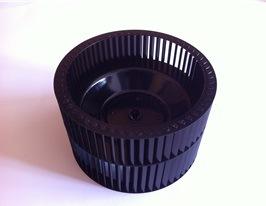 Vane Wheel Fan Wheel