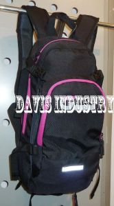 Most Popular Backpack for Hydration Bladder for Hiking Trekking Cycling pictures & photos