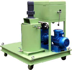 Black Oil Regeneration Purification and Recycling Machine / Waste Engine Oil Filtration Equipment/ Decolor Oil Purifier (TSJ) pictures & photos