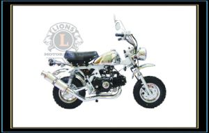 Quality Mini Bike Monkey (110CC)
