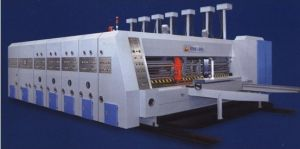Fully Automatic Carton Machine pictures & photos