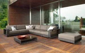 Rattan sofa outdoor  China Modern Outdoor SGS PE Rattan Sofa Furniture - China Rattan ...