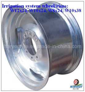 Irrigation System Using Hot Galvanized Rims in Hot Sale pictures & photos