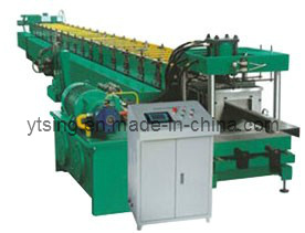 Automatic C and Z Purlin Roll Forming Machine C Z Roll Forming Machine (YD-0020)
