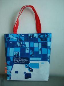 PP Woven Shopping Bag (TMP002)