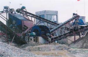 China High Efficiency Belt Conveyor pictures & photos