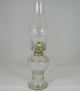 Traditional Chinese Style Kerosene Table Lamp Paraffin Oil Light pictures & photos