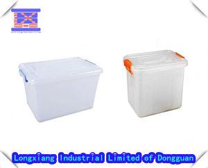 Plastic Storage Boxes pictures & photos