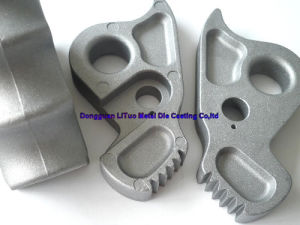 Aluminum Die Casting for Measuring Instrument with CNC Machining pictures & photos