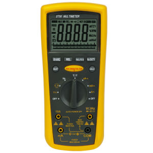 Auto Range Digital Multimeter (ST60)