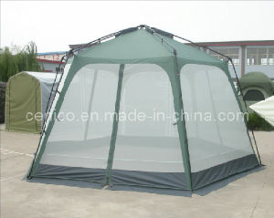 Hex Gazebo Screen House pictures & photos