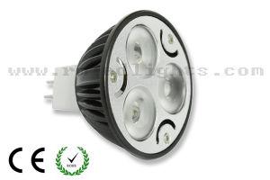 LED Spotlight (RM-MR16-M3)