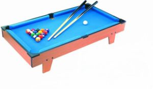 Billiards Pool Table (MH88827)