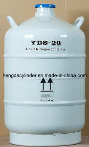 20L Liquid Nitrogen Container (YDS-20)