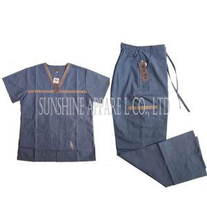 Medical Wear (708-1T/P)