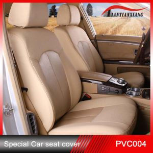 PVC Car Seat Cover for Hilux, Camry, Corolla, RAV4 etc Special Size Car Seat Cover