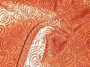 T/R Printed Fabric (NR010)