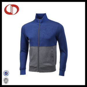 OEM Service Adult Training and Jogging Jacket for Man pictures & photos