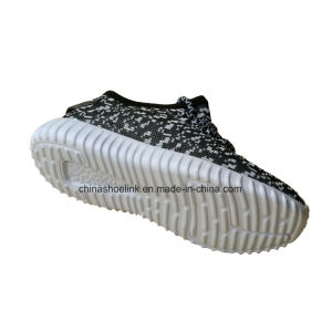 Fashion Spring&Summer Knitting Leisure Comfort Casual Shoes Manufaturer for Children pictures & photos